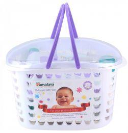 Himalaya Babycare Gift Basket in bangalore