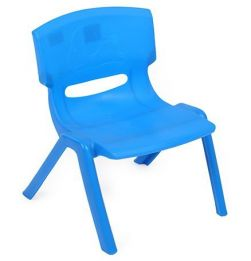 Kids Chair - Blue in bangalore