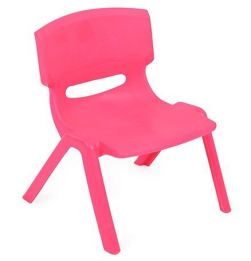 Kids Chair - Pink in bangalore