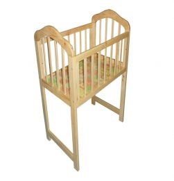 Baby Wooden Cot in bangalore