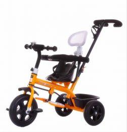 Tiny Toes Tricycle- Orange in bangalore