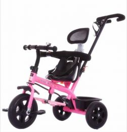 Tiny Toes Tricycle - Pink in bangalore