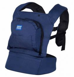Mee Mee Baby Carrier  - Blue in bangalore