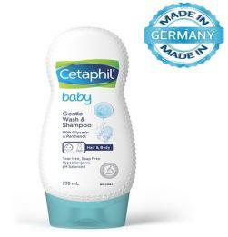 Cetaphil Shampoo - 230 ml in bangalore