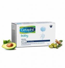 Cetaphil Baby Soap Bar - 75 g in bangalore