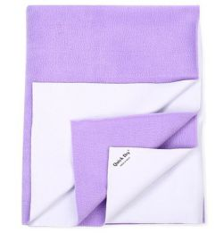 Quick Dry Bed Protector sheet - Large in bangalore
