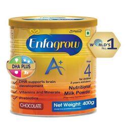 Enfagrow A+ Stage 4  - 400 grams in bangalore