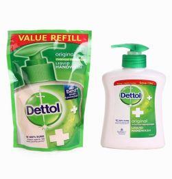 Dettol Liquid Hand Wash - 200 ml in bangalore