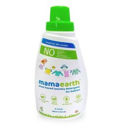mamaearth Baby Laundry Liquid Detergent - 200 ml in bangalore