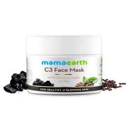 mamaearth Face Mask - 100 ml in bangalore