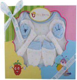 Mini Berry 8 Piece Baby Gift Set in bangalore