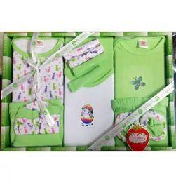 Mini Berry Baby Station Gift Set-13 Pcs in bangalore