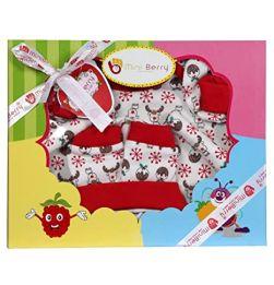 Unisex Mini Berry Baby Gift Set-6 in bangalore