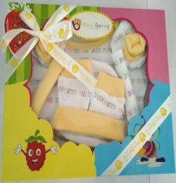 Mini Berry Gift Set in bangalore