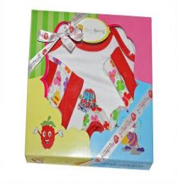 Mini Berry Red Color Gift Set in bangalore