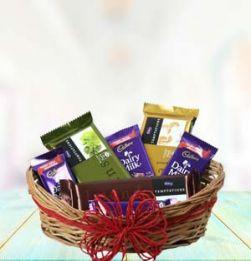 Chocolate Kit-NON RETURNABLE in bangalore