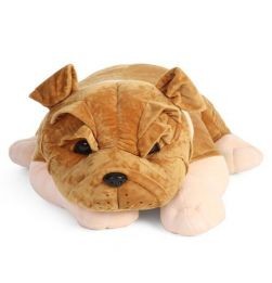 TOYTALES BULL DOG HEIGHT 75CM in bangalore