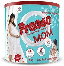 Pro360 MOM Pregnancy Protein Powder in bangalore