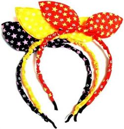 Children Hair Band  (Multicolor) in bangalore