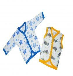 Baby Top Set of 2 in bangalore