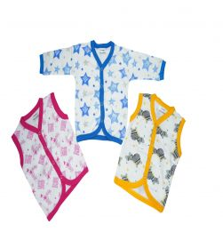 Baby Top Set of 3 in bangalore