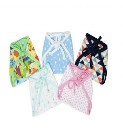 Cloth Nappies Pack Of 5 in bangalore