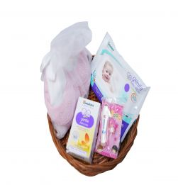 Gift Basket for Newborn in bangalore