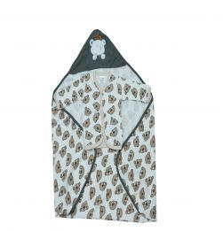 Swaddle Wrap with front open shirt in bangalore